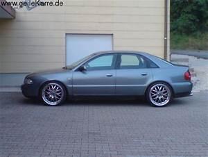 Audi A4 B5 Tuning Teile : bewerte diese karre auf audi a4 b5 1 8t von ~ Jslefanu.com Haus und Dekorationen