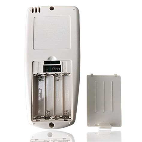 Hiyill Universal Thermostatic Ceiling Fan And Light Remote