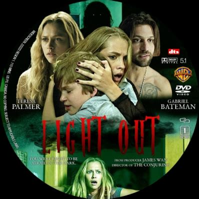 Lights Out Cover by Lights Out Dvd Covers Labels By Covercity