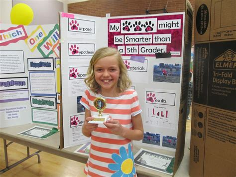 Science Fair Projects For 5th Grade Wwwimgkidcom The