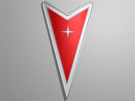 Pontiac Logo, Hd Png, Information