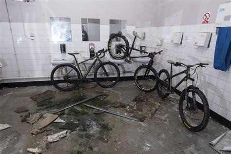 zombie apocalypse bike drove shand