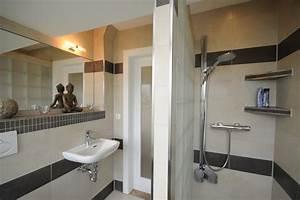 Glasbausteine Für Dusche : glasbausteine badgestaltung ~ Michelbontemps.com Haus und Dekorationen