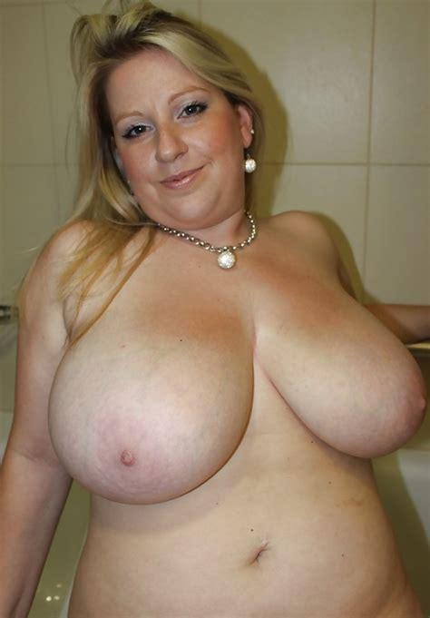 boob real amateur big tits naked photo
