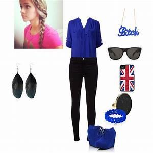 Tenue A La Mode : des tenues trop classe sarah et la mode ~ Melissatoandfro.com Idées de Décoration