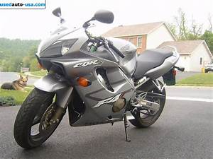 Honda Moto Orleans : for sale 2005 motorcycle honda cbr 600 f4i new orleans insurance rate quote price 2300 ~ Melissatoandfro.com Idées de Décoration