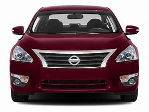 2013 Nissan Altima Sedan 4d Sl Prices  Values  U0026 Altima
