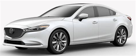 mazda paint color options