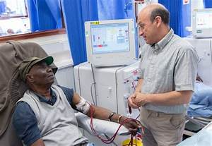 Dialysis Device Developed By Imperial Team A Step Closer