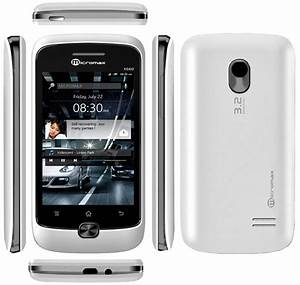 Online Manual  Micromax X660 Smartphone User Guide Pdf File