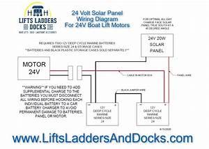 Lifts Ladders And Docks Com  Hoists  Docks