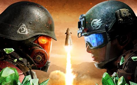 command  conquer rivals  game  wallpapers hd