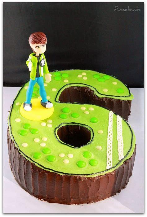 boys  birthday cake ben   select