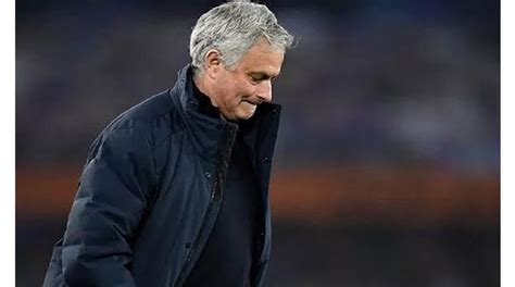 BREAKING: Jose Mourinho fired: Why was Mourinho sacked ...