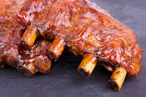 how to grill ribs how to grill spare ribs the frugal chef