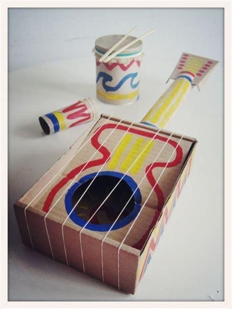 que faire avec une boite de mouchoir vide les 35 meilleures images du tableau instruments de musique