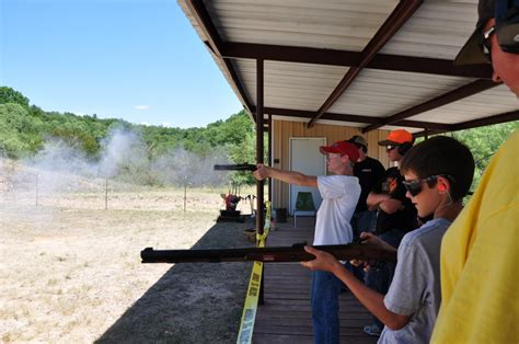 shooting sports texas
