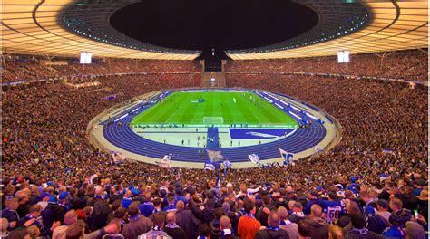 "ˈhɛʁtaː beː ʔɛs t͡seː), and sometimes referred to as hertha berlin, hertha bsc berlin, or simply hertha. Stadion-Boss bietet Hertha geringere Miete an: ""Streben ..."