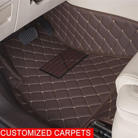 Jeep Commander Floor Mats Canada by Custom Jeep Floor Mats Gurus Floor