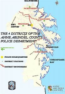 Anne Arundel County (MD) PD - The RadioReference Wiki