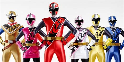 Ultraman Geed x Power Rangers Crossover: Countdown To ...