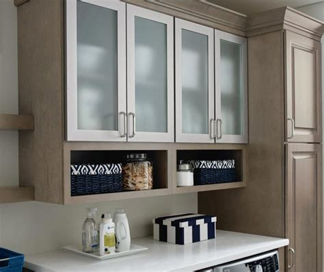 laundry room storage cabinets kemper
