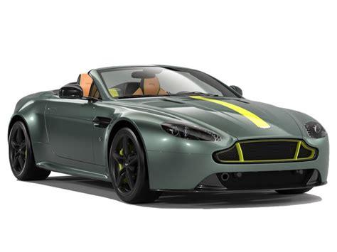 New Aston Martin Cars In India