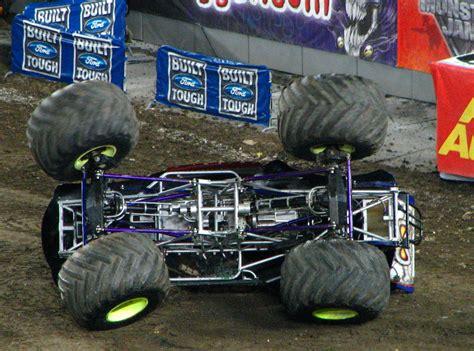 monster truck show south florida monster jam raymond james stadium ta fl 162