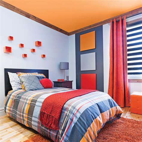 araign馥 dans la chambre awesome chambre et bleu photos antoniogarcia info antoniogarcia info