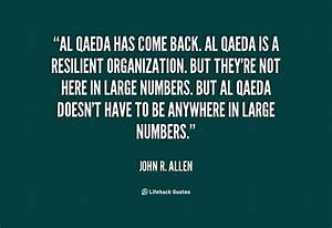QAEDA QUOTES im... Al Qaeda Funny Quotes