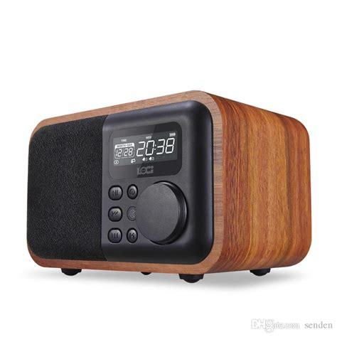 cheap multimedia wooden bluetooth hands