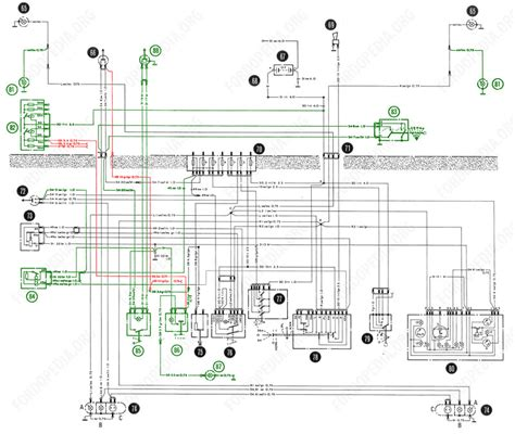 Seat Heater Wiring Diagram For Ford Fiestum by Fordopedia Org