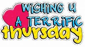 Terrific Thursday WLS Express - All Aboard!!