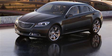 2018 Chrysler 300 Release date, Specs, Engine