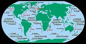 What Is The Difference Between Planetary Winds  Ocean