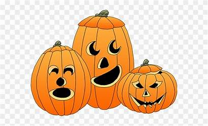 Clipart Jack Halloween Happy Lantern Lanterns Jackolantern