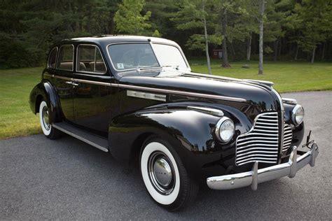 1940 Buick Sedan by 1940 Buick Century For Sale 2041308 Hemmings Motor News