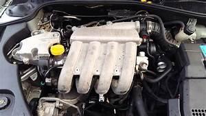 Renault Laguna Ii 2 L 16v Ide 140 Ps Ruckelt Im Leerlauf