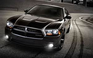 2013 Dodge Charger R  T Blacktop