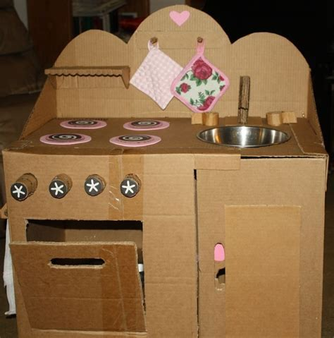 Best 25  Cardboard kitchen ideas on Pinterest   Cardboard