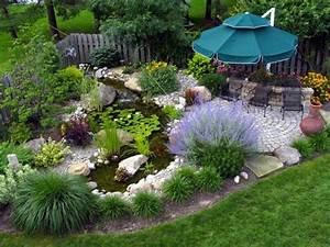 Plante Pour Jardin Japonais : am nager jardin japonais et vivre en harmonie avec la ~ Dode.kayakingforconservation.com Idées de Décoration