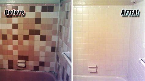 gfr commercial tub reglazing tile refinishing tile