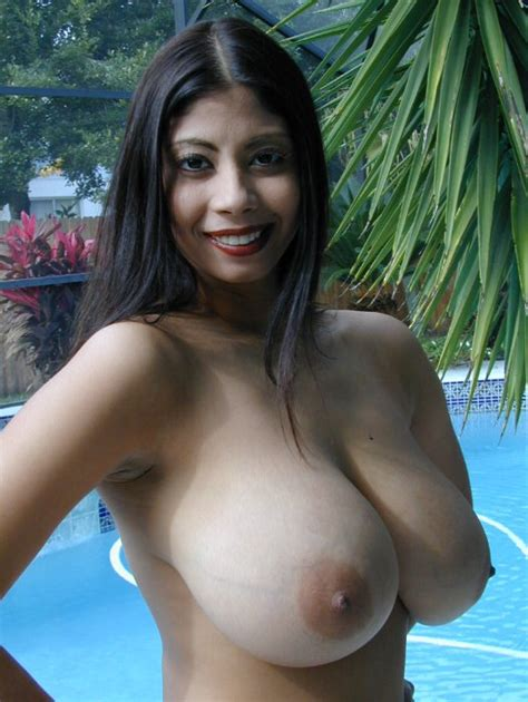 Mature Sex | Sexy Latina Tits