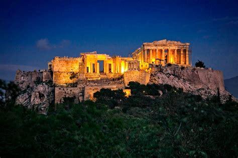 Acropolis of Athens, Athens, Greece   It's forbidden to take