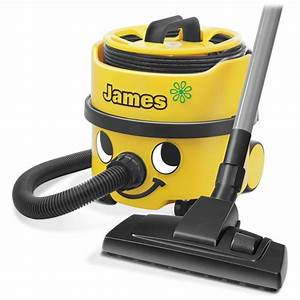 Buy James Bagged Cylinder Vacuum Cleaner At Argos Co Uk