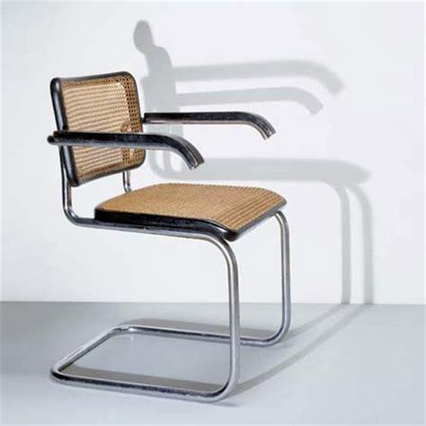 breuer stoel zitting b32 en b64 stoel marcel breuer designstoelen org