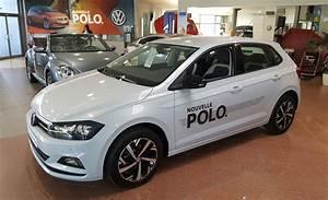 Nouvelle Polo 2018 : d couvrez la nouvelle volkswagen polo actualit s c a r cognac la rochelle royan saintes ~ Medecine-chirurgie-esthetiques.com Avis de Voitures