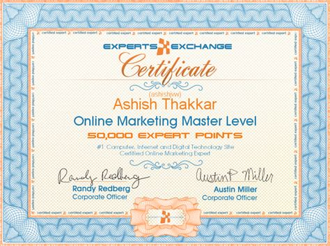 free marketing certifications marketing certificate jimmythakkar