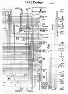 Dodge  U2013 Page 6  U2013 Circuit Wiring Diagrams