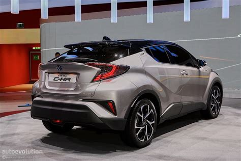 2019 Toyota Chr  New Car Price Update And Release Date Info